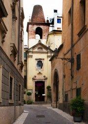 Marriage in Verona